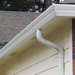 Eugene gutter service gutter installation repair gutters eugene oregon fascia style gutters solutioingenieria Image collections